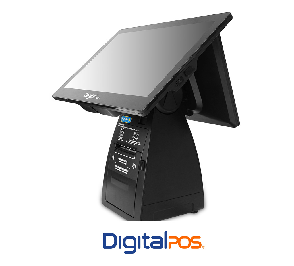 COMPUTADOR ANDROID POS TOUCH DIG - M60D
